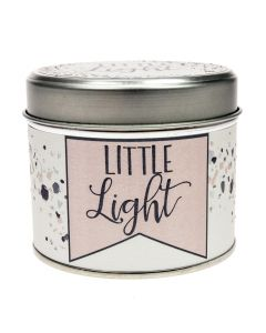 Little Light Tin Candle