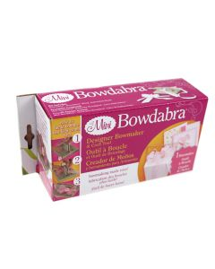 Mini Bowdabra Designer Bow Maker