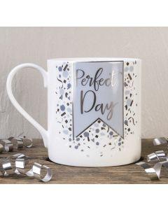 Perfect Day Bone China Mug