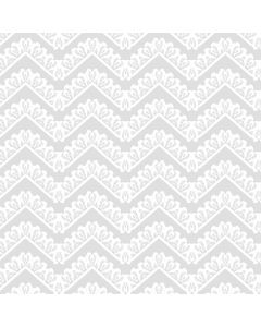 Chevron Lace Decorative Paper - Zoom