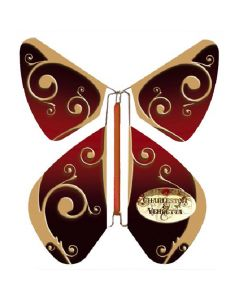 Customized Magic Flyer ® Butterfly