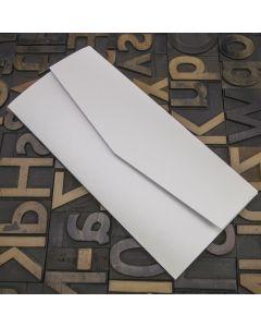 Enfolio Pocketfold (DL) - Crystal White