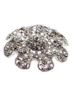 Noblesse - a large diamante decoration
