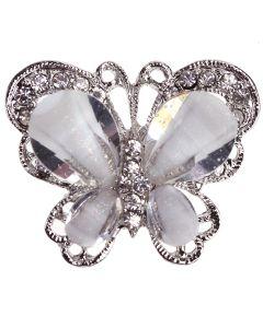 Greta - a butterfly embelishment