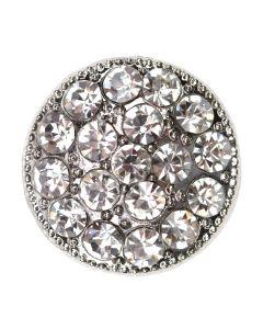 Enya Diamante Embellishment for Wedding Stationery
