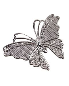 Moulage Metallique - Papillon Butterfly Wedding Stationery Embellishment