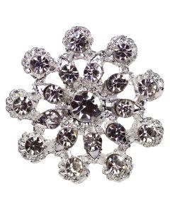 The Heaton Diamante Embellishment
