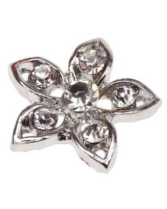 Calantha Petal Diamante Embellishment
