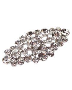 Calithea - a contemporary diamante embellishment