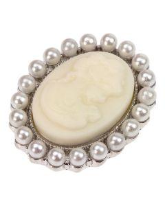 Cameo Petit Pearl (Ivory)