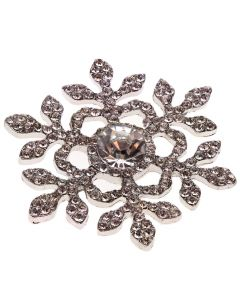 Diamond Ice - Winter Wedding Diamante Embellishment