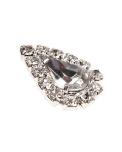 Grace (Petit) Diamante and Gem Embellishment
