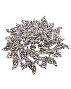 Chatsworth - a sunburst of diamantes !