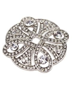 Diamante Celtic Knot