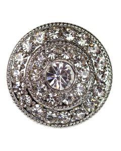 Guinevere - an Art Deco style diamante embellishment