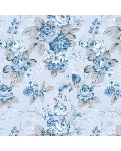 Delphine Decorative Paper - Zoom