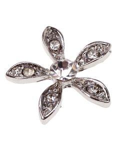 Stephanotis Blossom - a small petal blossom embellishment