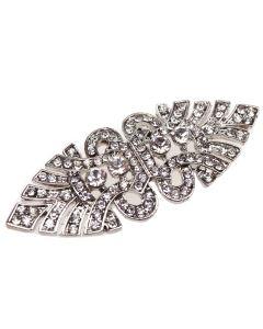 Nouveau - an art deco diamante embellishment
