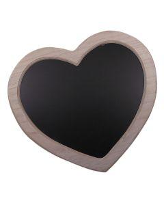 Framed Heart Chalkboard