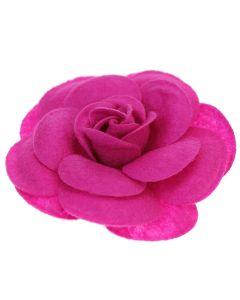 Felty Rose Embellishments