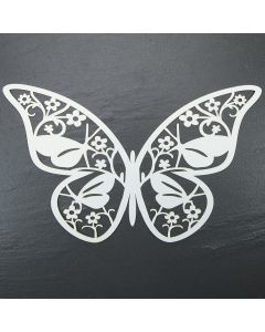 Bunting Flag (Butterfly) Single
