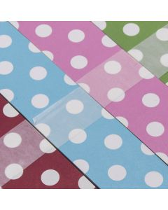 Polka Dot Paper Chain Kit