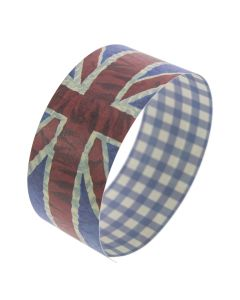 Empire Union Jack Paper Chain Kit - Chain