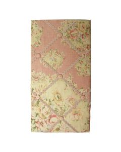 French Floral Memory Board