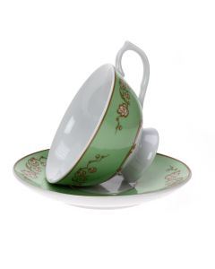 Tea Cups and Saucers for Weddings