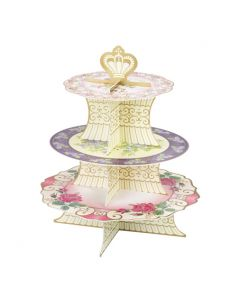 3 Tier - Truly Scrumptious Cake Stand