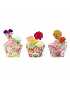 Truly Scrumptious Cupcake Wraps