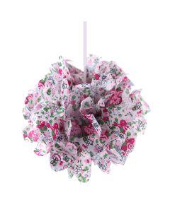 Mini Pom Pom - Vintage Roses