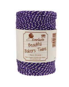Violet Baker's Twine