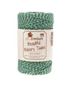 Emerald Baker's Twine
