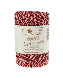 Beefeater Red Baker's Twine