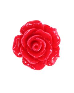 Medium Red Rosie