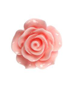 Medium Blush Pink Rosie