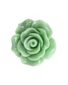 Medium Mint Rosie
