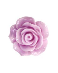 Medium Ice Pink Rosie