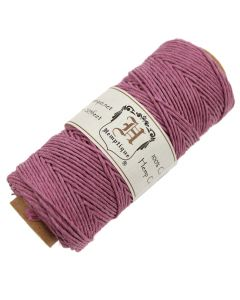 Hemptique Hemp Cord - Light Pink
