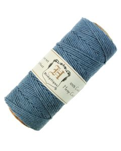 Hemptique Hemp Cord Dusty Blue