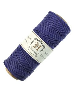 Hemptique Hemp Cord Navy