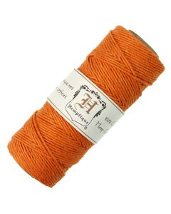 Hemptique Hemp Cord Pumpkin Pie
