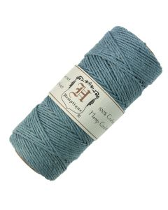 Hemptique Hemp Cord Light Blue