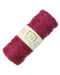 Hemptique Hemp Cord Dark Pink