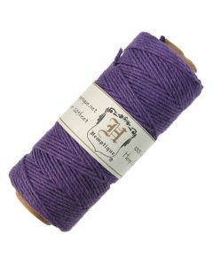Hemptique Hemp Cord Dark Purple
