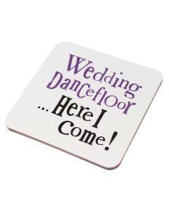 Coaster - Wedding Dancefloor ... Here I come