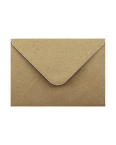Eco Kraft C6 Envelopes