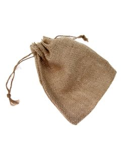 Hessian Favour / Gift Bags