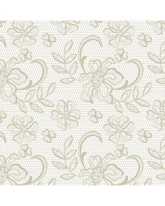 Flanders de Jour Decorative Paper - Zoom